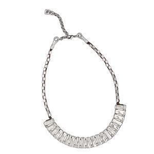 NEW Uno de 50 Bricomaniatic Stacked Metal Necklace